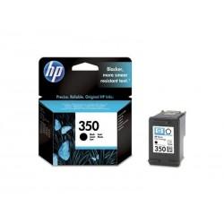 Cartouche HP 350 Black