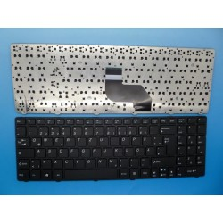Clavier pour MSI CX640 CR640 CR643 CX640 CX640DX CX640MX A6400