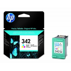 HP 342 Tri-Color