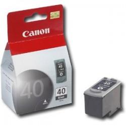 Canon Pixma black 40
