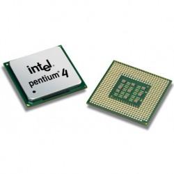 Intel Pentium 4  @ 3Ghz