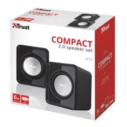 Speaker Trust Compact 2.0