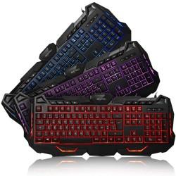 Clavier Gaming aLLreLi K617