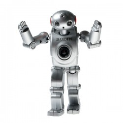 Robot Webcam 1,3 MP (Win XP)