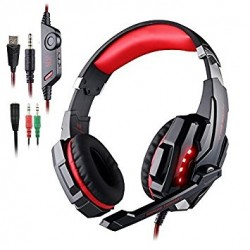 Casque Gaming Kotion Each G9000